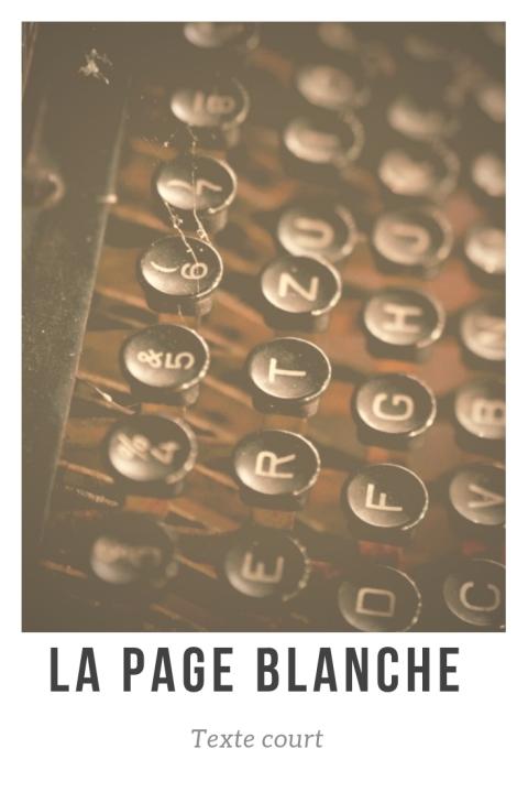 La Page Blanche | Beware the banana peel | lisaseneque.com